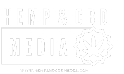 Hemp & CBD Media logo