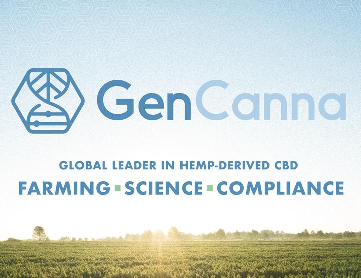 GenCanna Global ad