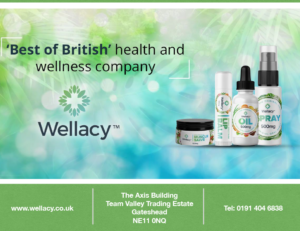 Wellacy ad