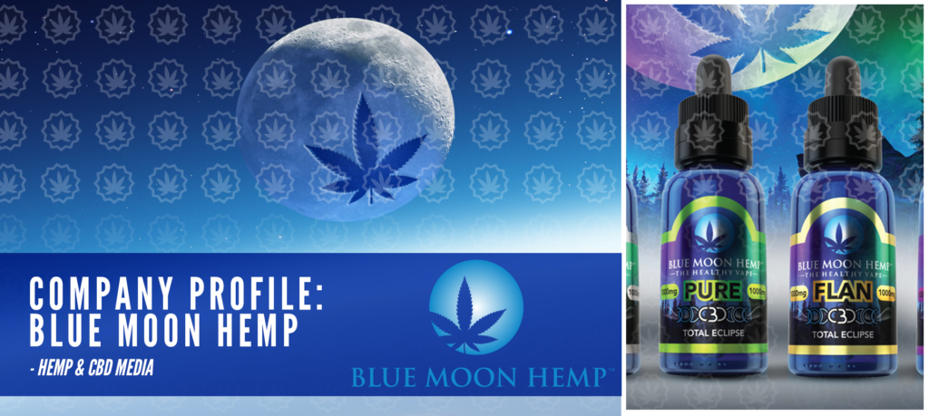 Company Profile: Blue Moon Hemp