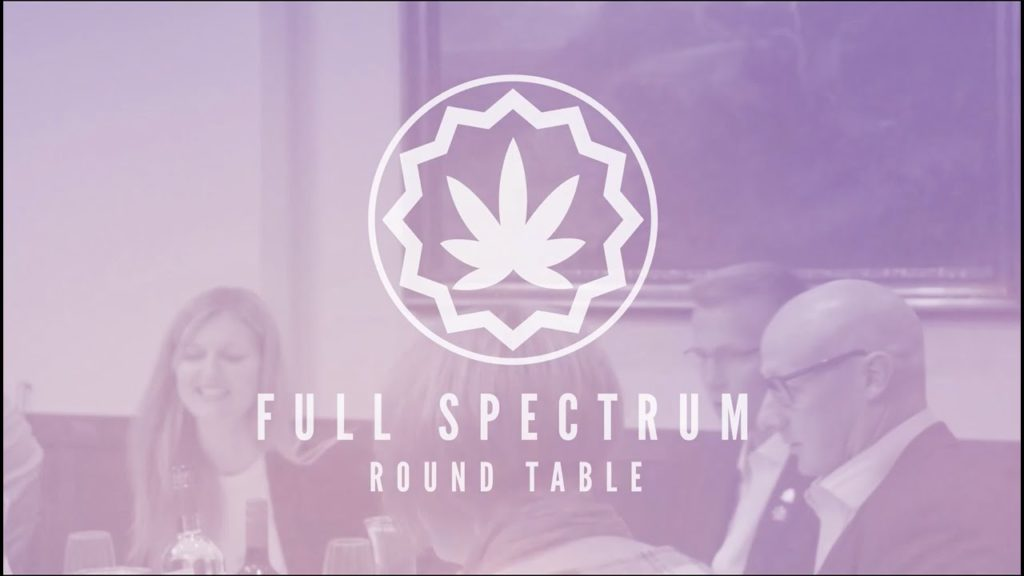 full spectrum round table discussion