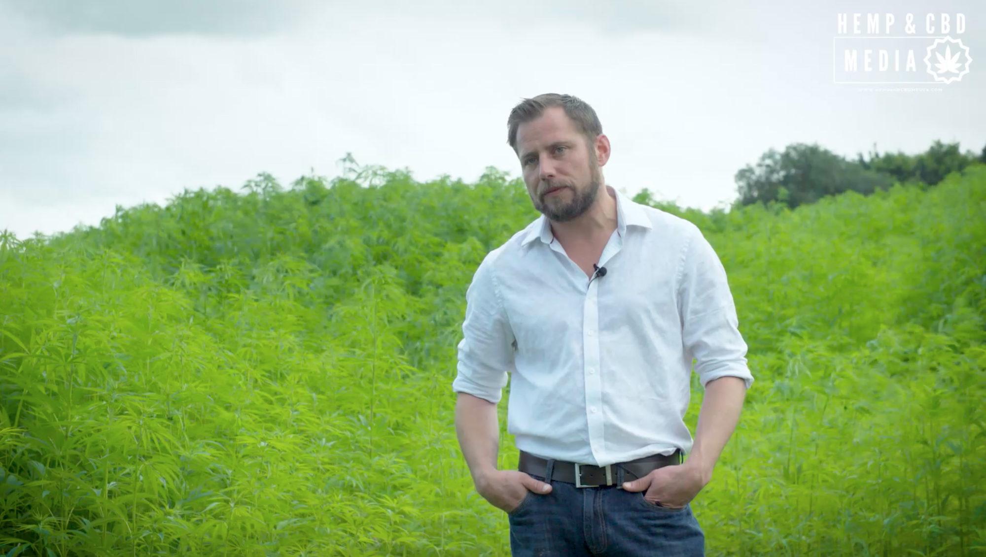 Jamie Bartley Interview